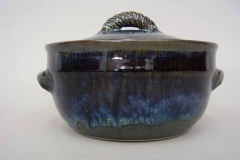 Pottery by Heather Casserole