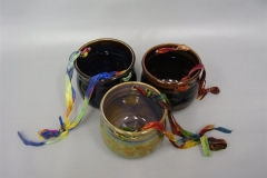 Flax Water Bowls